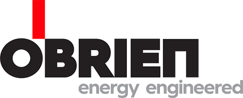 O'brien Boilers Logo