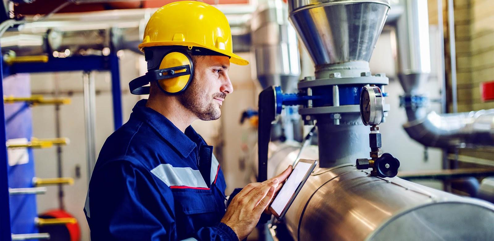 Annual Boiler Maintenance Services